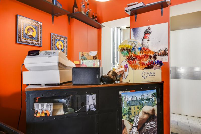 Commercial property sale shop Enghien-les-bains 98000€ - Picture 6