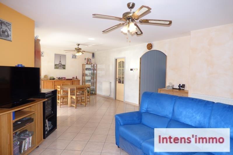 Vente maison / villa Mours st eusebe 273000€ - Photo 3