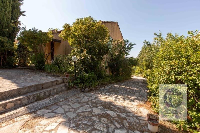 Vente maison / villa Puyloubier 355000€ - Photo 8