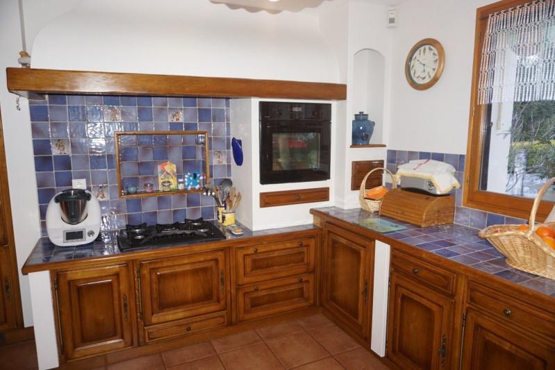 Vente de prestige maison / villa Collonges sous saleve 829000€ - Photo 3