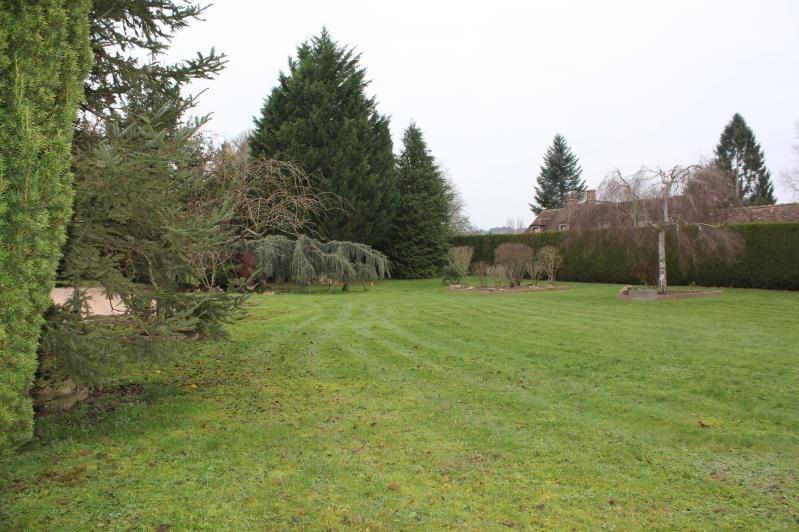 Revenda terreno Rambouillet 165000€ - Fotografia 1