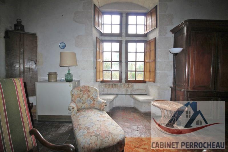Vente maison / villa La chartre sur le loir 291475€ - Photo 5