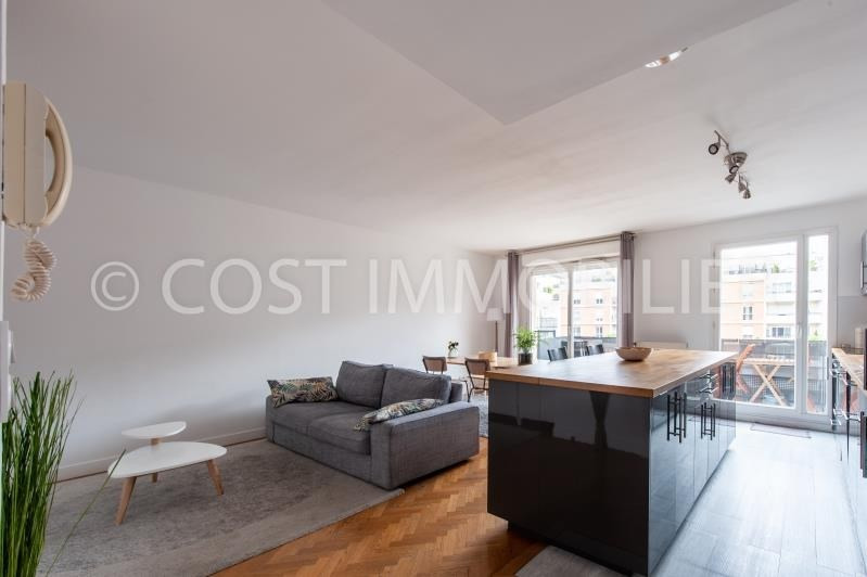 Vente appartement Courbevoie 535 000€ - Photo 7