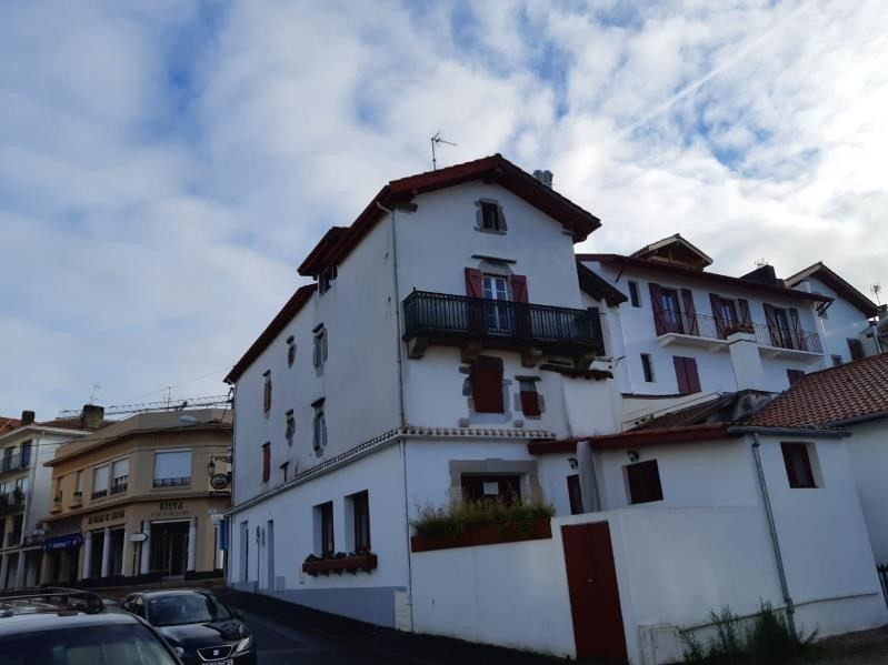 Vente appartement Hendaye 122 000€ - Photo 1