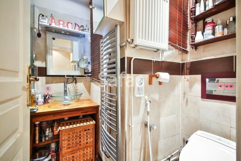 Vente appartement Paris 13ème 575000€ - Photo 11