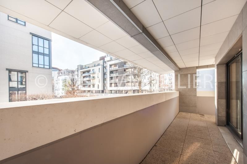 Vente appartement Asnieres sur seine 285 000€ - Photo 3