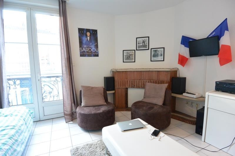 Rental apartment Bordeaux 495€ CC - Picture 1