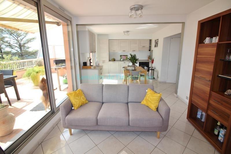 Vente appartement Grasse 317000€ - Photo 7