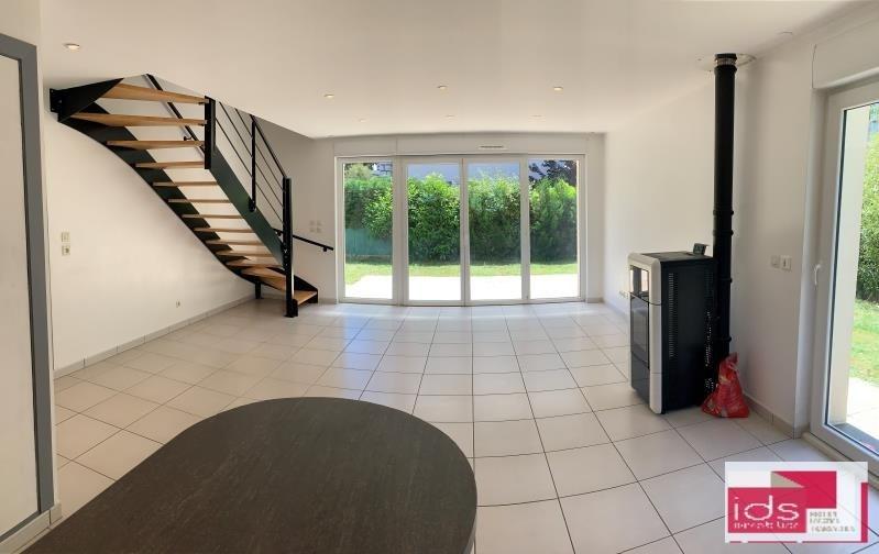 Rental house / villa La ravoire 990€ CC - Picture 8