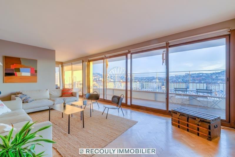 Vente de prestige appartement Marseille 2ème 1230000€ - Photo 4