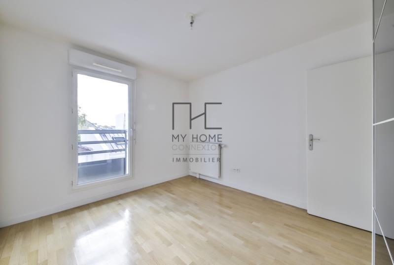 Sale apartment Nanterre 315000€ - Picture 8