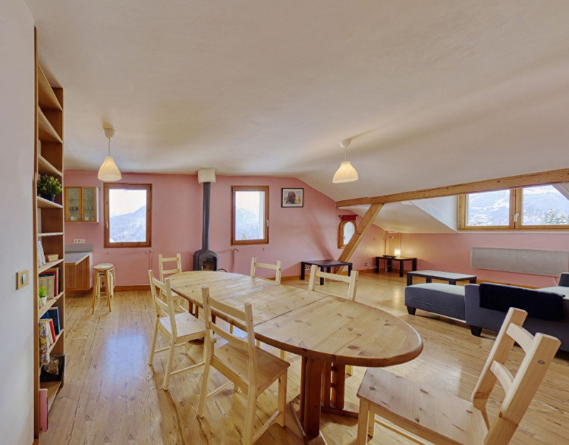 Vente appartement Passy 219450€ - Photo 8