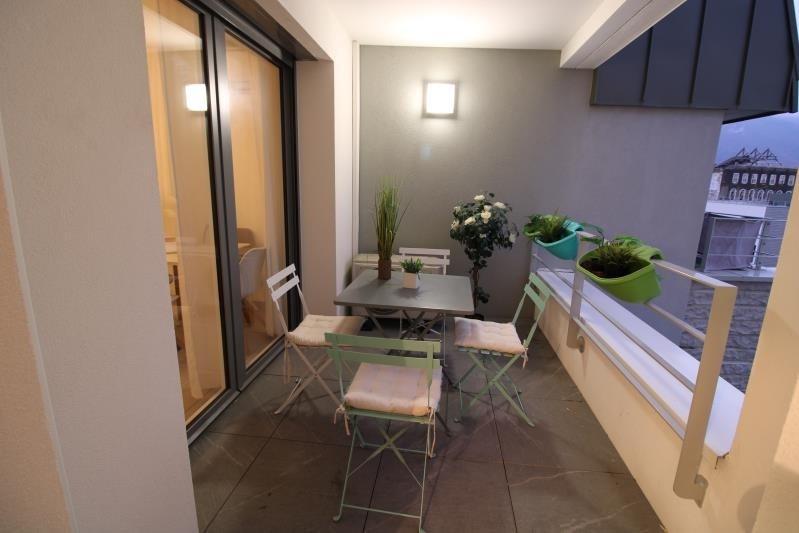 Vente appartement Annecy 442000€ - Photo 4