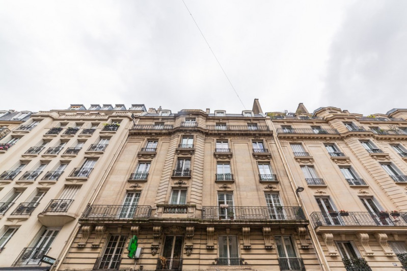 Vente de prestige appartement Paris 18ème 1 250 000€ - Photo 7
