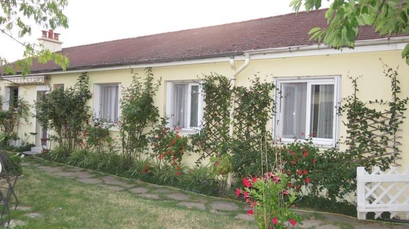 Vente maison / villa Tours 229000€ - Photo 1