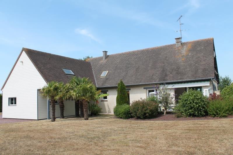 Sale house / villa Lessay 329000€ - Picture 3