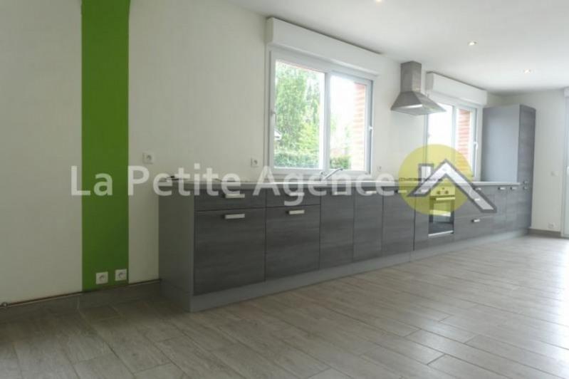 Sale house / villa Allennes les marais 301900€ - Picture 2