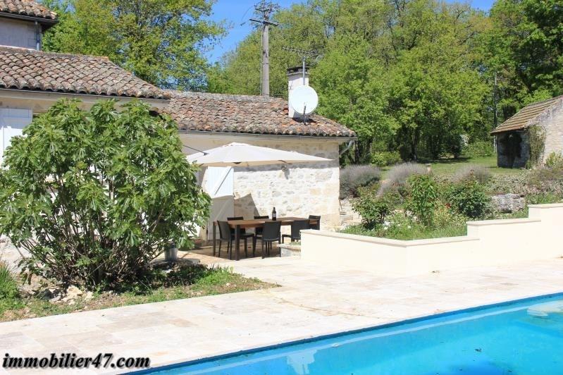 Vente maison / villa Prayssas 295000€ - Photo 17