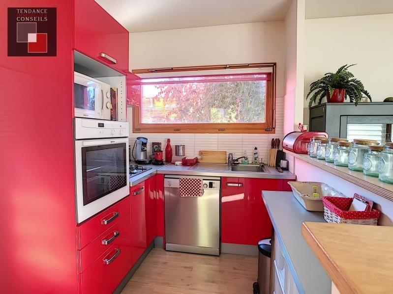 Sale apartment Villefranche sur saone 230000€ - Picture 7