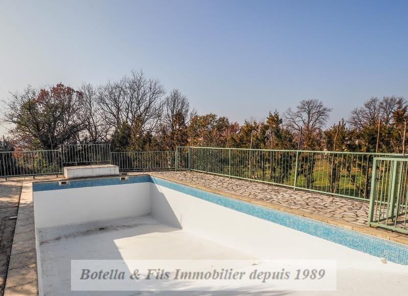 Verkoop van prestige  huis Uzes 528000€ - Foto 13