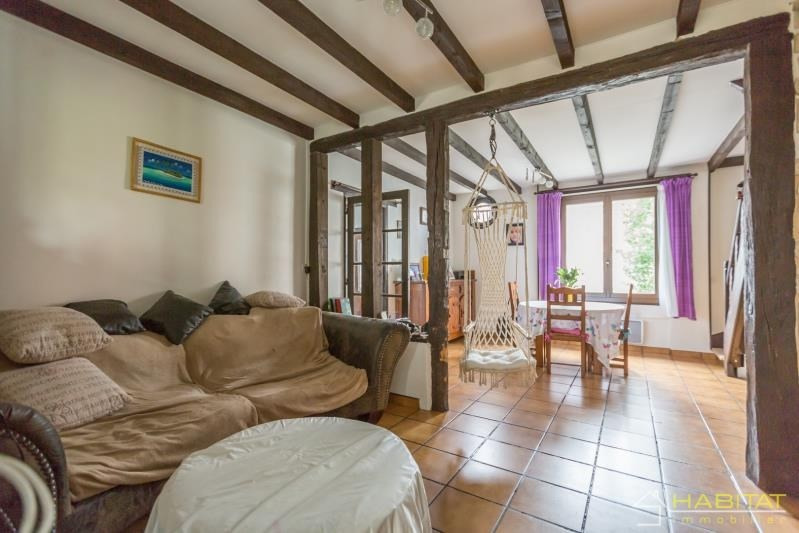 Vente maison / villa Noisy le sec 328000€ - Photo 2