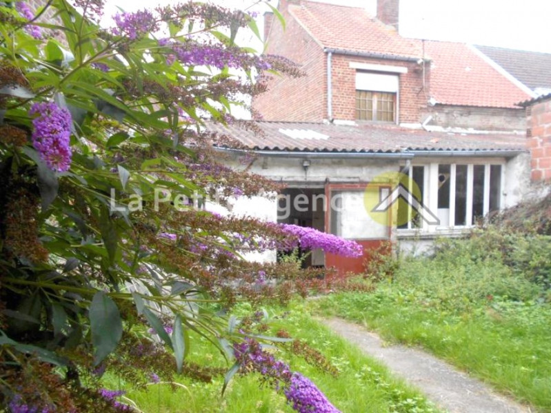 Sale house / villa Hulluch 127900€ - Picture 1