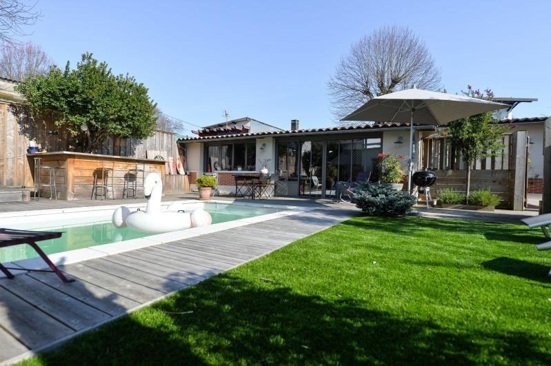 Deluxe sale house / villa Arcachon 1490000€ - Picture 2