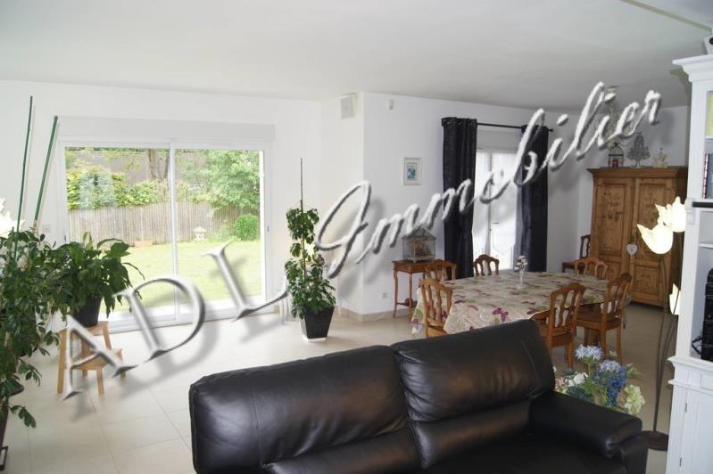 Deluxe sale house / villa Coye la foret proche 635000€ - Picture 2