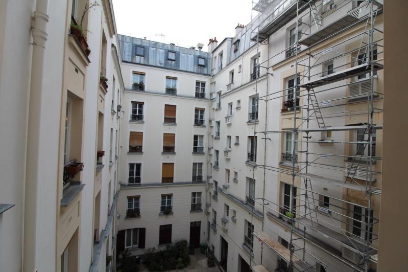 Vendita appartamento Paris 19ème 392200€ - Fotografia 6