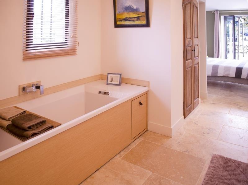 Deluxe sale house / villa Paradou 852800€ - Picture 8