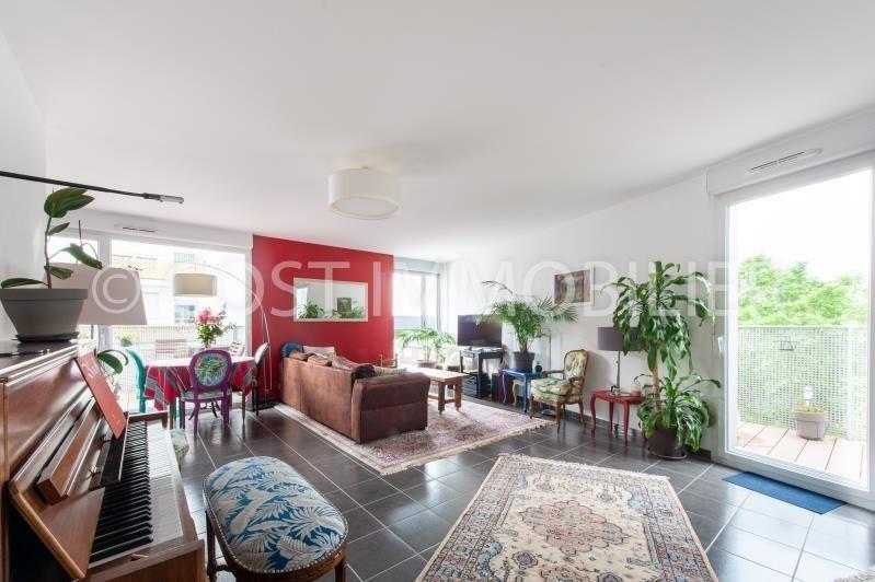 Venta  apartamento Asnieres sur seine 490000€ - Fotografía 6