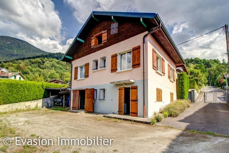 Sale house / villa Le fayet 290 000€ - Picture 2