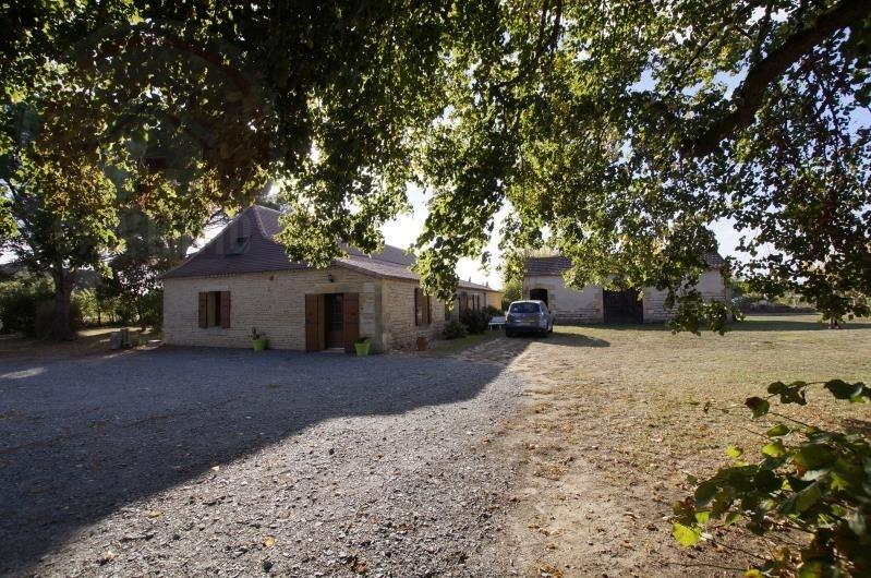 Vente maison / villa Lamonzie saint martin 240000€ - Photo 1