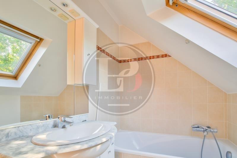 Revenda casa Mareil marly 850000€ - Fotografia 8