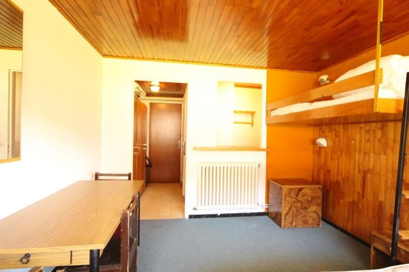 Vente appartement Val d'isere 207000€ - Photo 1