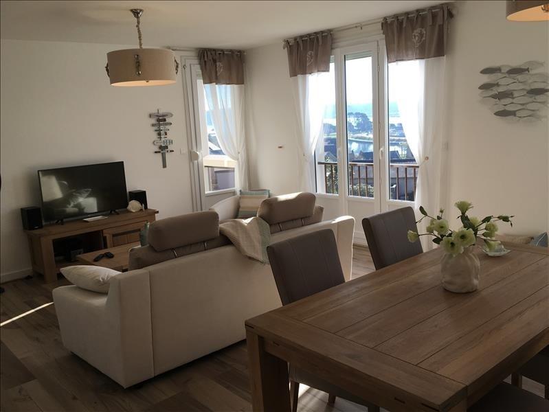 Vente appartement Perros guirec 226600€ - Photo 1