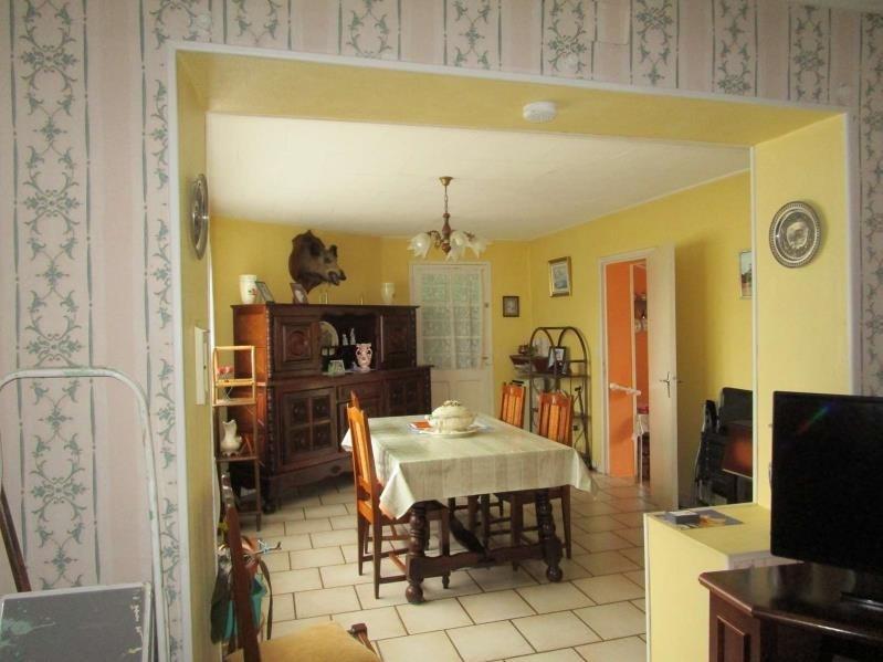 Vente maison / villa St medard de mussidan 80500€ - Photo 3
