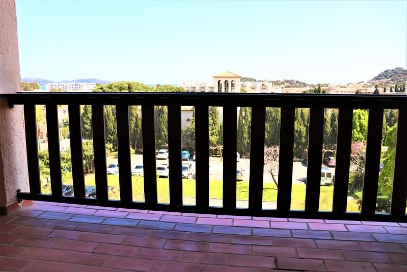 Sale apartment Cavalaire sur mer 129 000€ - Picture 2