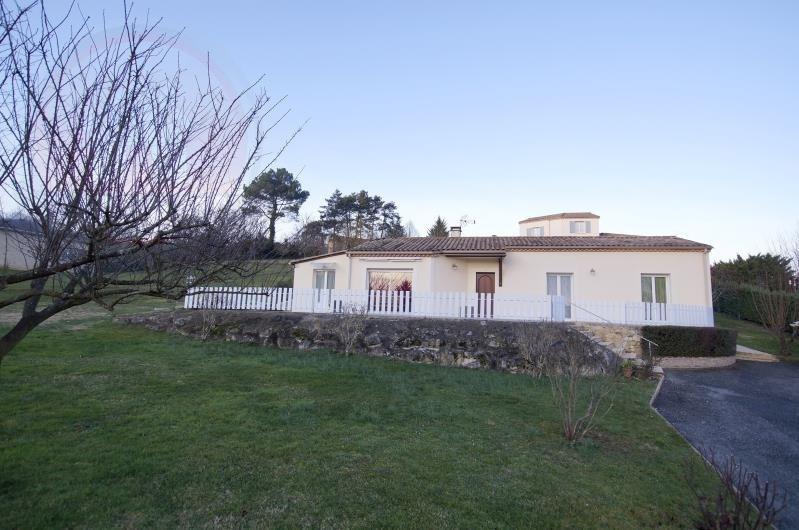 Vente maison / villa Lembras 223500€ - Photo 8