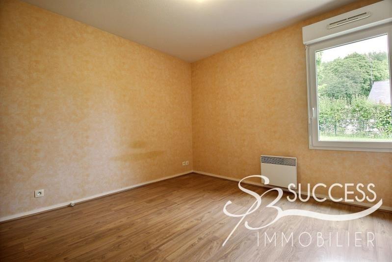 Revenda apartamento Hennebont 69000€ - Fotografia 5