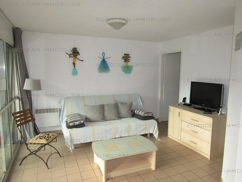 Location vacances maison / villa Lacanau-ocean 330€ - Photo 2