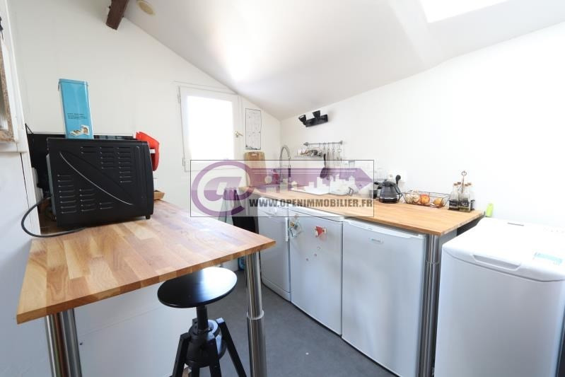 Vente appartement Montmagny 119 000€ - Photo 3