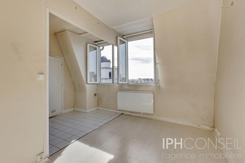 Sale apartment Neuilly sur seine 220000€ - Picture 6