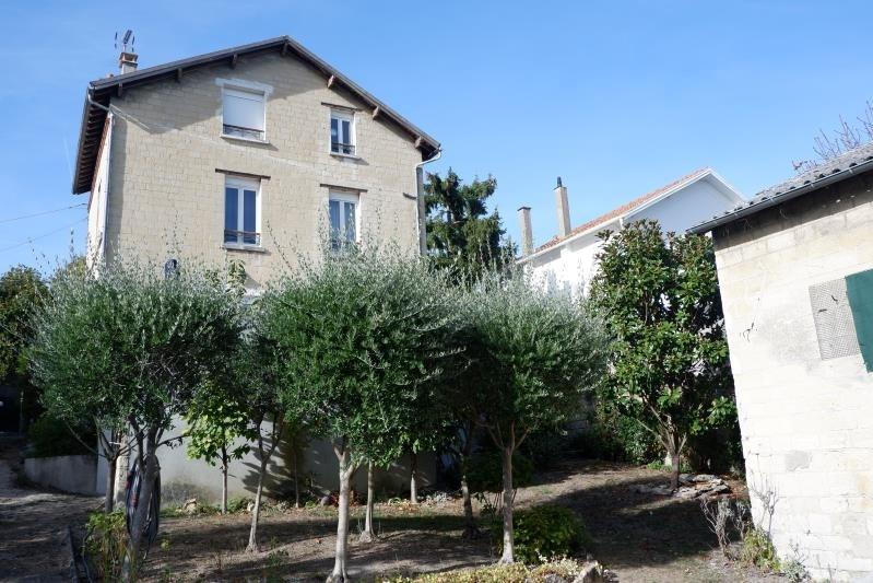 Deluxe sale house / villa Le mesnil le roi 850000€ - Picture 3