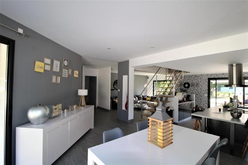 Vente de prestige maison / villa Couzeix 399000€ - Photo 6