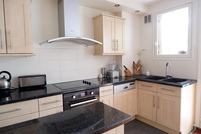 Sale apartment Maisons-laffitte 390000€ - Picture 3