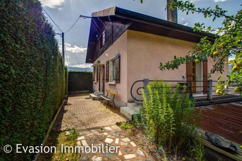 Sale house / villa Le fayet 290 000€ - Picture 3