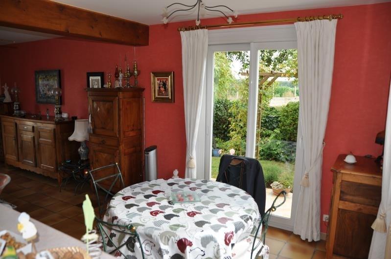 Vente maison / villa Soissons 251000€ - Photo 4