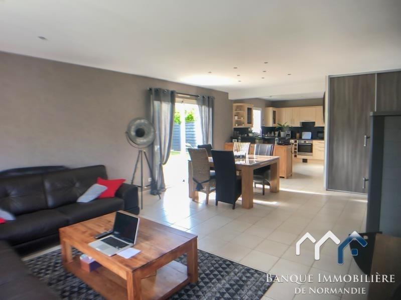 Vente maison / villa Caen 326000€ - Photo 3