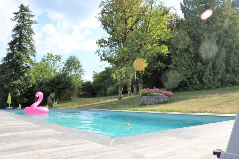 Vente maison / villa Artemare 495 000€ - Photo 9